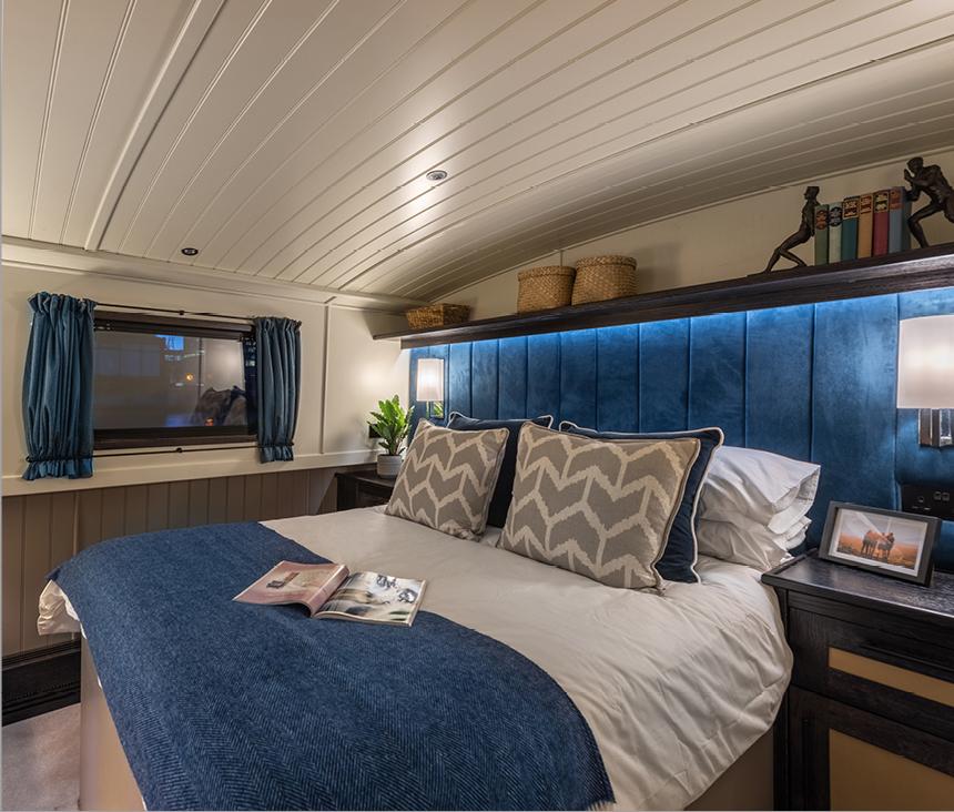 2nd Cabin
