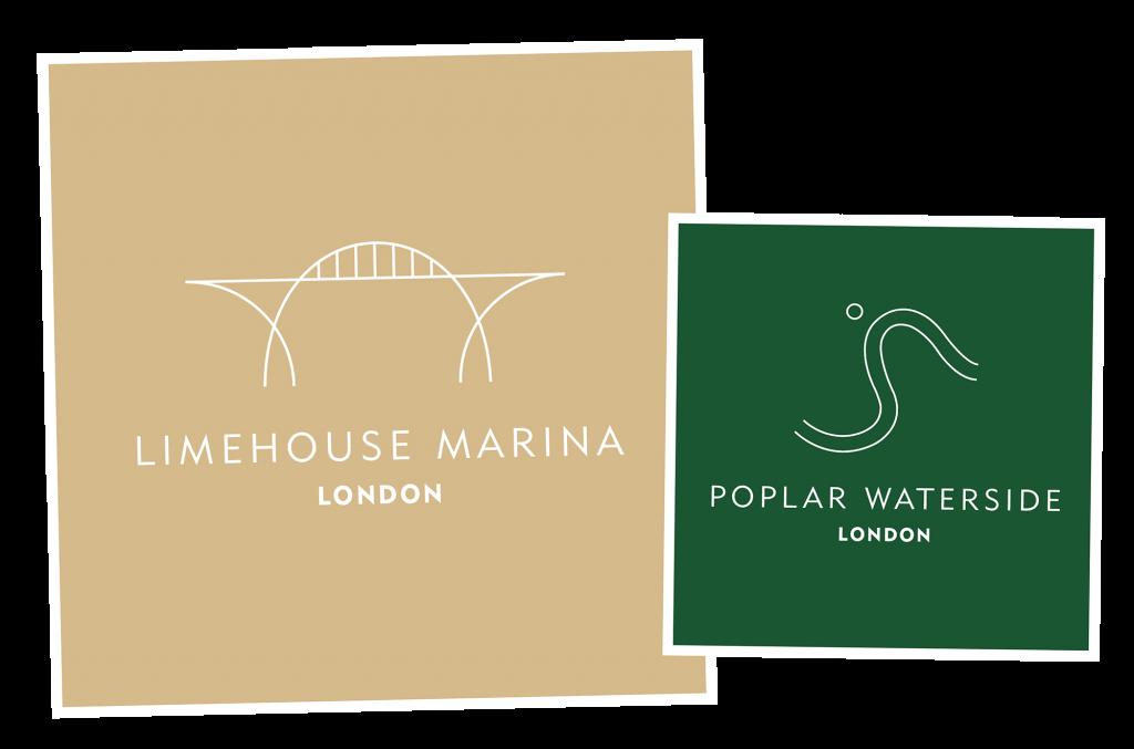 Limehouse Marina & Poplar Waterside
